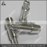 precision mechanical metal alloy accessory