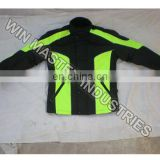 hi viz jacket,security jacket, security vest, Safety Jacket