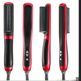 Hair Straightener brush-LB-279