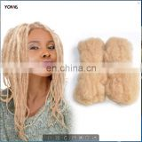 2016 Wholesale Price Top Selling 100% Virgin Human Hair extension,blonde color afro kinky curly braiding