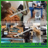 Wooden Balls Automatic Glass Metal Round Wood Bead Making Machine