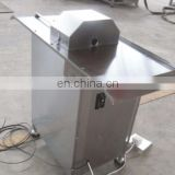 Good quality manual automatic sausage linker machine for linking knotting