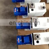 JVP MVP high quality Laboratory double stage two stages direct-coupled vacuum rotary vane vacuum pump