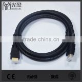 Best price gold plated High Definition Multimedia Interface cable