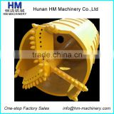 Cross Cutter Core Barrel For Bauer Rotary Drilling Rig