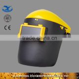 welding head face shield mask and protection welding mask made in china with PP material WM051