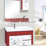 Bathroom cabinet factory price from henan province