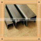 China manufacturer Hot Rolled Channel steel, mild steel channel, good quality channel bar