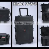 Waterproof Toolbox Tool Case weatherproof electrical enclosures Watertight tool case with foam