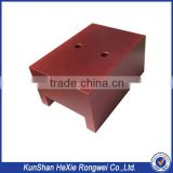 Color anodized aluminum cnc milling parts                                                                                                         Supplier's Choice