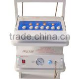 EA-H30G therapy machine/meridian&collateral instrument with ultrasonic beauty function,CE,ISO13485