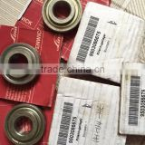 grooved ball bearing 6204-Z-V DIN 625 9503086675 spare part for Linde forklift truck 141 145