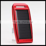 Promotional items smart solar phone perfect portable portable cell phone battery chargers