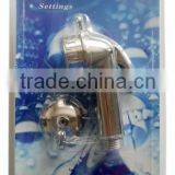 Wholeasle hand held toilet chinese woman bidet clean Sprayer