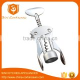 2016 hot sale gorgeousness Red Wine Beer Bottle Opener Wing Corkscrew                                                                         Quality Choice