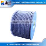YBYF04 Hot Sale Suppliers Carbon Fiber Gland Packing Seals with PTFE