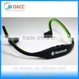 can Answer the phone Sports Headphones Stereo Music Bluetooth Headphone sport Wireless Headphone for Cell Phone