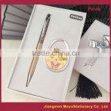 Touch Ball Pen And Folding Bag Hanger,Multifunctional Promotion Gift Set,Promotional gift 2015