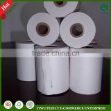 Cheap thermal paper jumbo roll &POS machine printing paper , Cash Register Paper, 80 x80mm