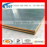 TISCO prime quality stainless steel clad plate