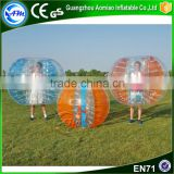 New style cheap wholesale ball pit balls, bubble soccer ball for sale                                                                                                         Supplier's Choice