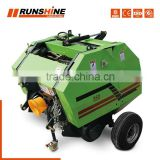 Dependable Manufacturer Farm Machinery Hay Bale Wrapping Machine