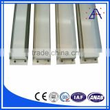 OEM Aluminum Solar Mounting Rail from China Top 10 Manufacturer