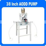 3/8 inch Double Suction AODD PUMP PAINT PUMP