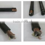 mig welding torch parts /power cable