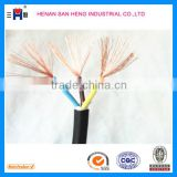 Flex Round Cable 1.5mm2 3 Cores