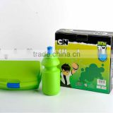 Hot selling rectangular thermos lunch box from China                                                                         Quality Choice