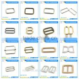 China Wholesale Bag Hardware Metal Tri-glide Bcukle                                                                         Quality Choice