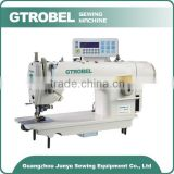 INquiry about GDB-5200D Ultrasonic Window Curtain Sewing Machine
