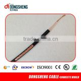 Telecommunications Best price RG59 cable TV wire Coaxial Cable Lead Free PVC For RG59 /RG6 /RG11