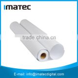 Waterproof Matte Polypropylene Synthetic Paper for Indoor Pigment Printing PP Paper 120mic - 230mic