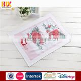 Factory Wholesale high quality microfiber printed hand towel, best price hand towel China Suppliers