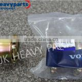 FLEXIBLE COUPLING 48pi FOR VOLVO HYDRAULIC LINE OF EXCAVATOR 14531072