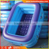 Inflatable Baby Activity Pool, inflatable Baby Tub for sale