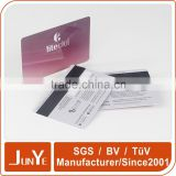 Making Barcode Waterproof Blank PVC Card Printing Smart VIP Plastic Card                                                                         Quality Choice