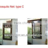 sliding window / sliding window mosquito netting