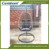 China supplier patio gazebo swing
