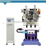 2 heads high speed fiat line tufting machine