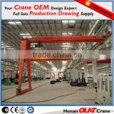 Engineering Gantry Crane China Design Drawing mobile gantry crane 5 ton 20 ton 50 Ton, Used Semi Container Gantry Crane For Sale