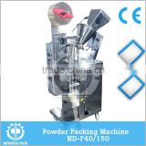 ND-F40/150 3 Sides or 4 Sides Sealing Automatic Pharmaceutical Powder Pouch Packing Machines