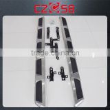 Running board for Audi Q5(separates)/side step for Audi Q5(separates)/side bar for Audi Q5(separates)