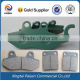 malaysia motor bicycle brake pad/ motorcycle brake disc pad/ motorbike brake shoes