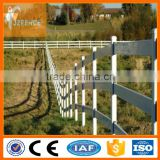 Galvanized pipe horse fence panels /metal horse fence panel                                                                                                         Supplier's Choice