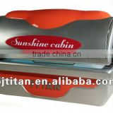 Sunshine Cabin tanning machine,face and body equipment