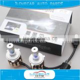 High quality auto led bulb h4 led/Car LED Headlight All In One Kit 6500K H4/ the brightest h4 led light for car