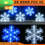 New Style 5 m christmas polystyrene snowflake, christmas projector, christmas decorated door picture